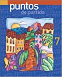 Puntos de partida: An Invitation to Spanish Student Edition w/ Online Learning Center Bind-in card, 7th Edition (0072956445) by Knorre, Marty
