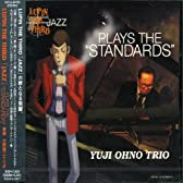 LUPIN THE THIRD「JAZZ」~PLAYS THE STANDARDS~