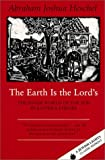 The Earth is the Lords: The Inner World of the Jew in Eastern Europe (Jewish Lights Classic Reprint)