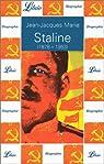 Staline, 1878-1953 par Marie