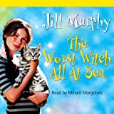 img - for The Worst Witch All at Sea book / textbook / text book