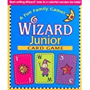 Wizard Junior Card Game (Wizard Card Game)