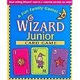 Wizard Junior Card Game (Wizard Card Game)
