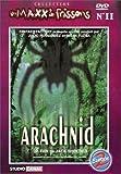 echange, troc Arachnid