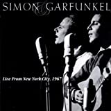 echange, troc Simon & Garfunkel - Live From New York City 1967