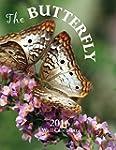 The Butterfly 2016 Wall Calendar