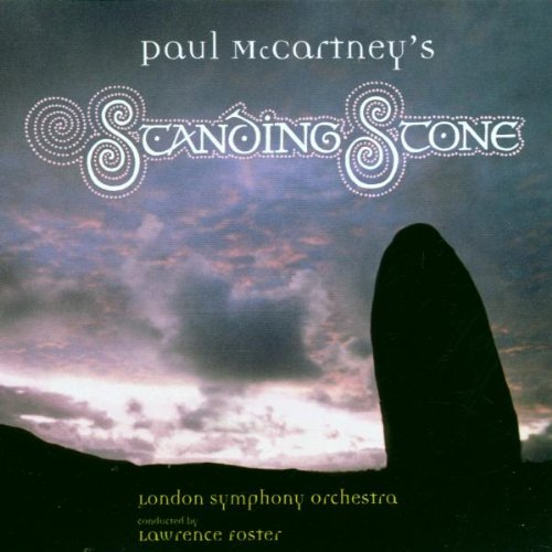 Standing Stone Foster : CLA 452