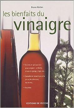 Les bienfaits du vinaigre bruno grelon 9782732815893 books - Les bienfaits du stepper ...