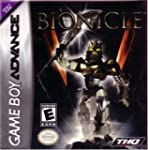 Bionicle: The Game - Game Boy Advance