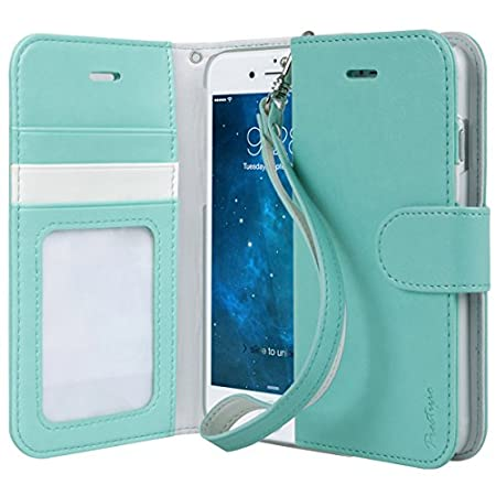 TORU® introduces premium wallet case series, Prestizio. The Prestizio is an Italian style folio wallet case, made with premium synthetic leather and rubberized semi-transparent clear PC (Polyurethane) case to conveniently combine the wallet and case ...