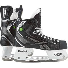 Reebok 20K Pump Senior Hockey Skates by Reebok