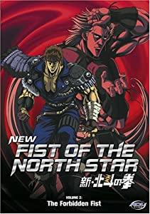 New Fist of the North Star, Vol. 2: The Forbidden Fist