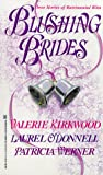 img - for Blushing Brides (Zebra Historical Romance) book / textbook / text book