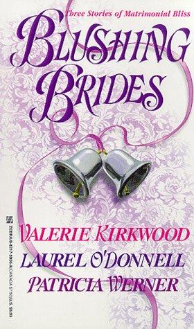 Image for Blushing Brides (Zebra Historical Romance)