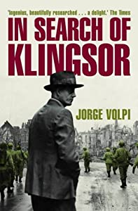 "Cover of ""In Search of Klingsor"""