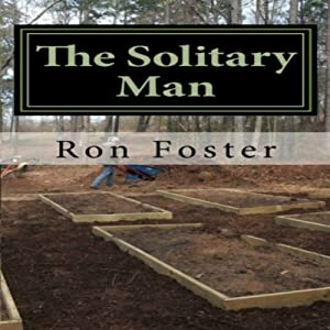 The Solitary Man, Volume 1 Audiobook