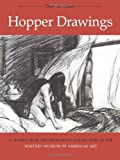 Hopper Drawings (Dover Fine Art, History of Art)