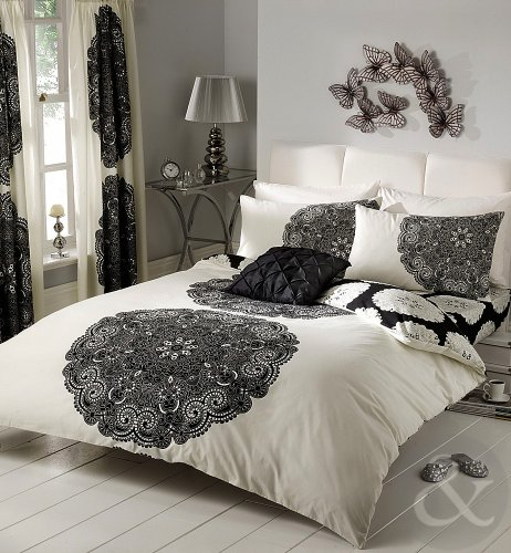 housses couette achat vente de housses pas cher. Black Bedroom Furniture Sets. Home Design Ideas