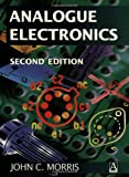 Analogue Electronics, Second Edition (0340719257) by Morris, John