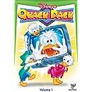 Quack Pack, Volume 1