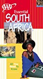 AAA Essential Guide: South Africa (0658010905) by AAA