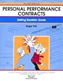 img - for Personal Performance Contracts, Revised Edition: Setting Realistic Goals (A Fifty-Minute Series Book) book / textbook / text book
