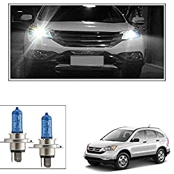 Vheelocityin White Light 5000K H4 Headlight Bulb Car Bulb - 2PC for Honda CRV Old