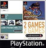 Colin McRae Rally 2.0 & No Fear Downhill Mountain Biking