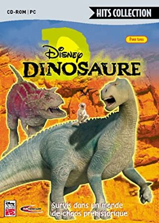 Dinosaure - Jeu d'Action