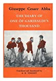 img - for The Diary of One of Garibaldis Thousand. Translated with an Introd. by E. R. Vincent book / textbook / text book