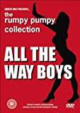 echange, troc All the Way Boys [Import anglais]
