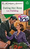 """Dating Her Boss - Lykken lokker HqR 0163"" av Liz Fielding"