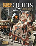 img - for By Rochelle Martin Man Cave Quilts [Paperback] book / textbook / text book