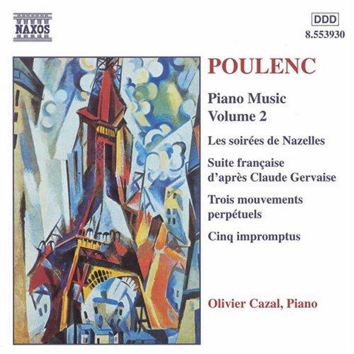 Francis Poulenc (1899-1963) - Page 5 51CHALADoEL