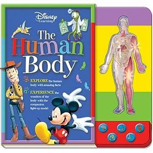 The Human Body (Disney Learning) Paul Beck and Jennifer Fairman