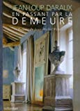 img - for En Passant Par La Demeure (French Edition) by Jean-Loup Daraux (2006-08-02) book / textbook / text book
