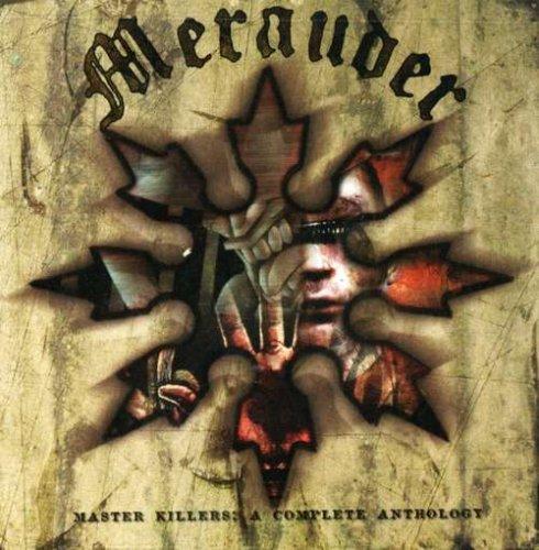 Master Killers: A Complete Anthology