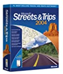 Microsoft Streets & Trips 2004