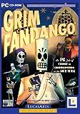Grim Fandango - Lucas Arts Classic (PC CD)