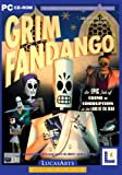 Grim Fandango - Lucas Arts Classic (PC CD)