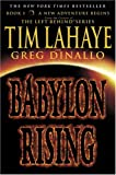 img - for Babylon Rising book / textbook / text book