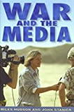 img - for War and the Media: A Random Searchlight book / textbook / text book