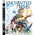 Enchanted Arms - PlayStation 3