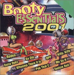 Booty Essentials 2001 front-198090