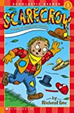 Scarecrow: A Word by Word First Reader (Word-By-Word First Reader)