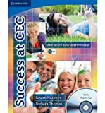 Success at CEC Self-study Student's Book with Audio CD French Edition (Objective) (Mi