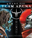 Quake 3 Arena Team Mission Pack - PC