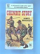 Chindit Story. A Vivid Portrayal of Jungle…
