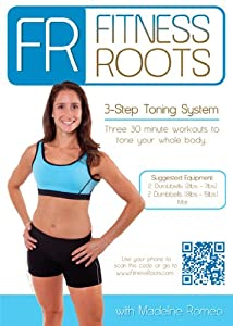 3-Step Toning System
