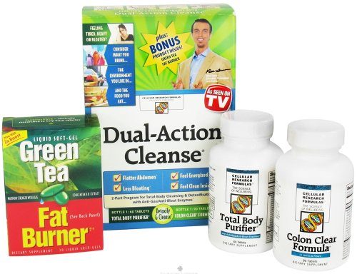 Action Nutrition